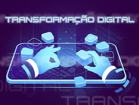 Transformação Digital: Tendência das empresas