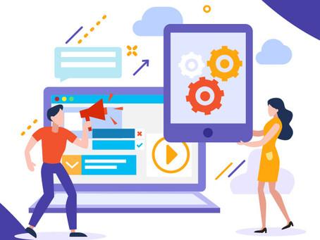 3 passos para iniciar o marketing digital na sua empresa