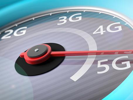 Como a tecnologia 5G pode te impactar