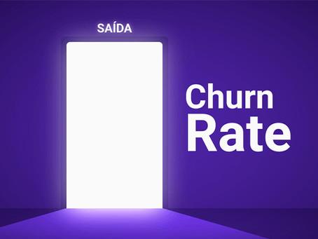 Churn Rate: O que é e como evitar a perda de clientes?