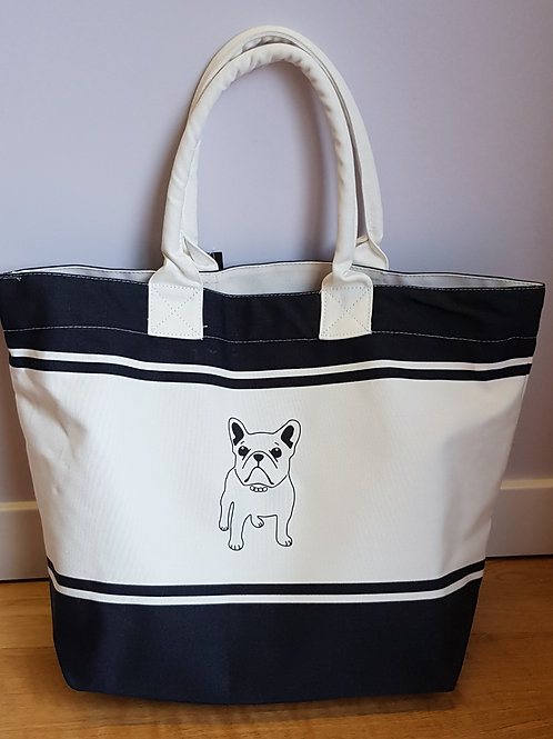 Beach Bag -Personalised Initial(s) or Name
