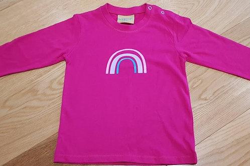 Toddler Rainbow T-Shirt
