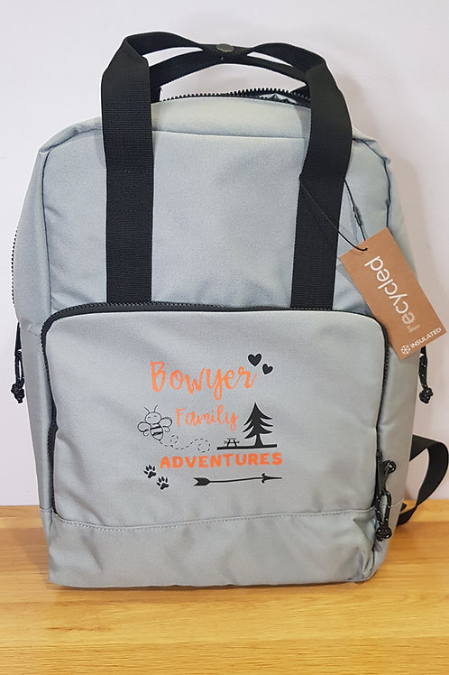 Insulated Picnic Bag