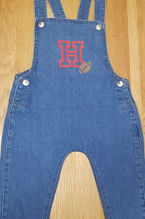 Baby Dungarees