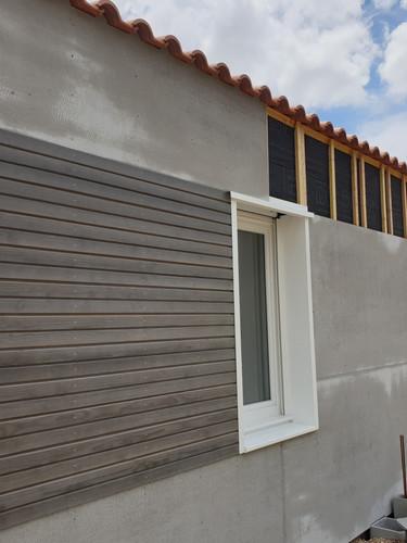 Maisons ossature bois - Saint Jean de Monts