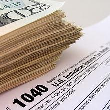 Tax Debt Lawyer St. Louis