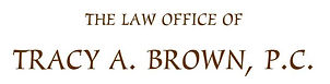 The Law Office of Tracy A. Brown, P.C., Tax Attorneys
