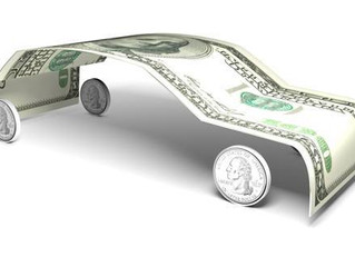 What's going to happen to my car in a Chapter 7 bankruptcy?