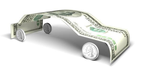 Car loans in bankruptcy