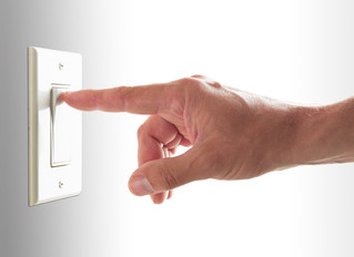 Keep Your Lights On with Bankruptcy