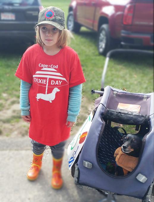 little girl doxie day.jpg