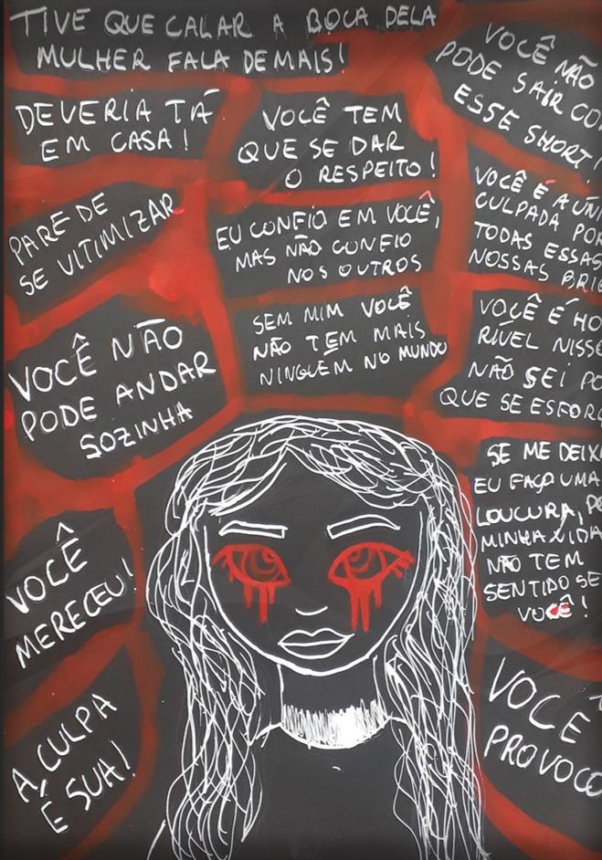 Bianca -  Ética - Violência contra as Mulheres