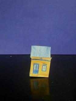 Gustavo - Casa Operaria