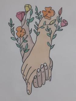 Ana Clara desenho