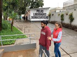 Gustavo Ferreira e Ellany