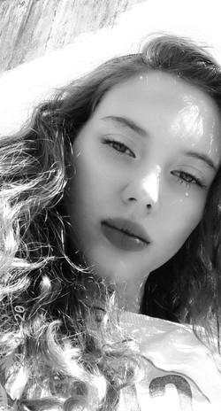 Larissa - Ensaio Fotográfico