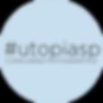 LOGO #utopiasp.png