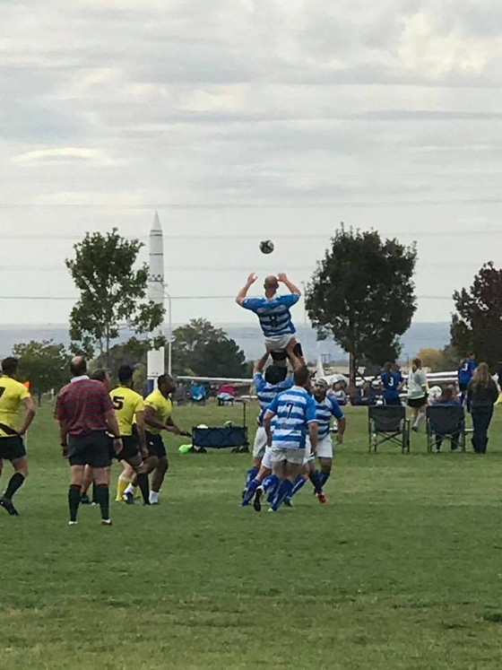 Brujos impress early, hold on for win against El Paso.