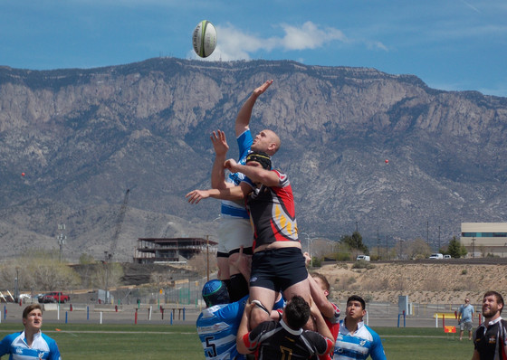 Brujos fall to Aardvarks in Spring finale.