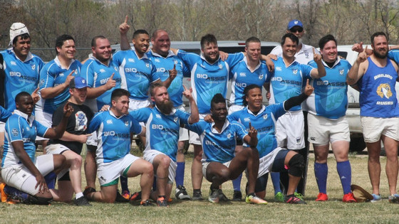 Brujos finish second in Rio Grande division, face Phoenix in playoffs this weekend. Winefest 7's