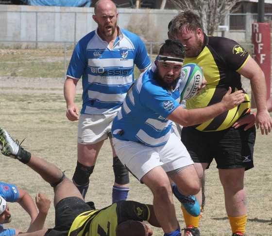 Brujos late rally falls short, lose to Scorps down south. Playoff race tightens.