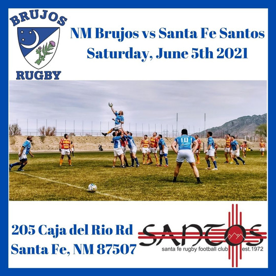 A Match at Last! NM Brujos set to Play Santa Fe Santos in Two Weeks!