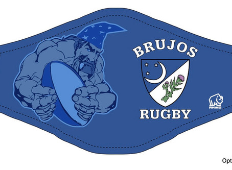 NM Brujos Masks are coming! Sandia 7s balls on sale now!