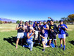 High Desert 15s Rugby Tournament this weekend at Bullhead Park! NM Brujos defending champs!