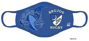NM Brujos - Custom Face Mask - rev004 (1