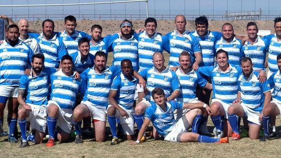 Summer Rugby, Citizens Award and Brujos news.