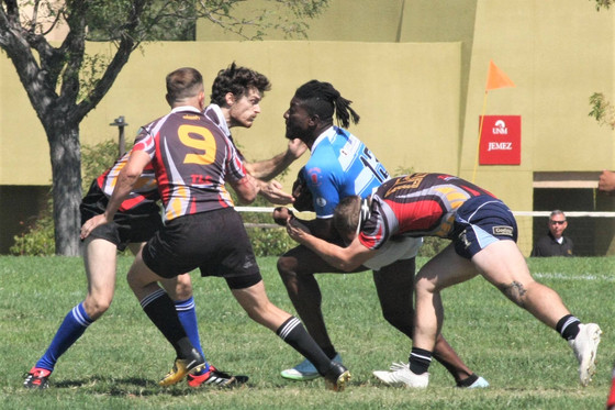 Varks slip past Brujos, and other October Brujos news.