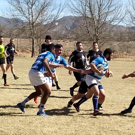 Brujos drop exhibition warm up opener to visiting Marauders, open 2019 spring union season against V