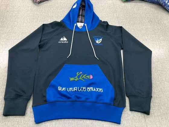 Brand New NM Brujos Pullover Hoodies! Pre-order Yours Today! Get a Free T-Shirt with Purchase!