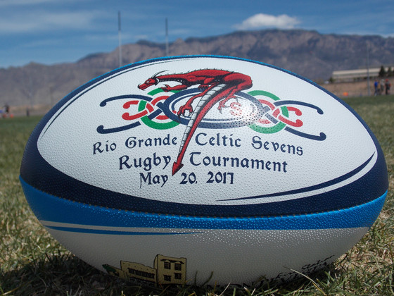 Sign up now for the 19th Annual Rio Grande Celtic 7's Rugby Tournament.