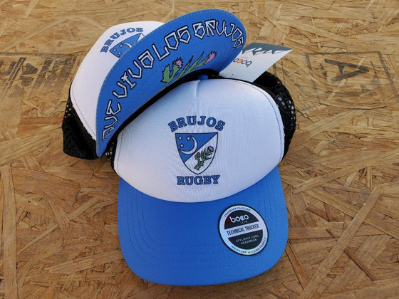 New limited edition NM Brujos hats (and more new Brujos items) are here!