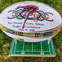 20th Annual Rio Grande Celtic7s Rugby Tournament a success.