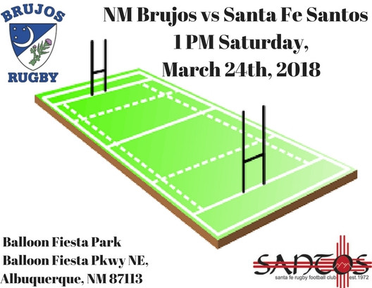 Brujos fall to Scorpions, will host Santos in home opener this Saturday.