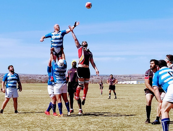 Brujos outlast Varks 29 - 19, soar into sole possession of first place.