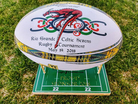 2018 Sponsors Trophy Presentation, Saturday Touch BBQ, and more July Brujos news.