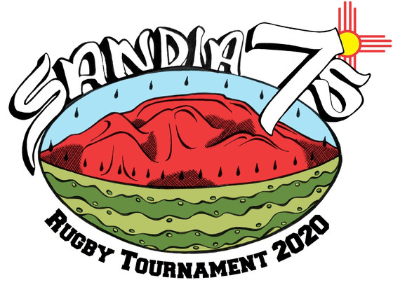 Sandia 7s Tournament Announced, Spring 2020 Practice Begins, and February NM Brujos News