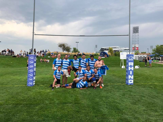 Brujos take second in Denver 7s, Fall practice begins, and August Brujos news.