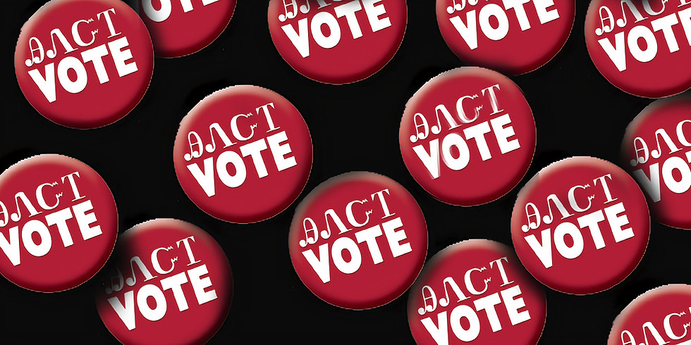 Cherokee At-Large Absentee Voting
