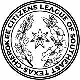 Cheroee Citizens League of Southeast Texas