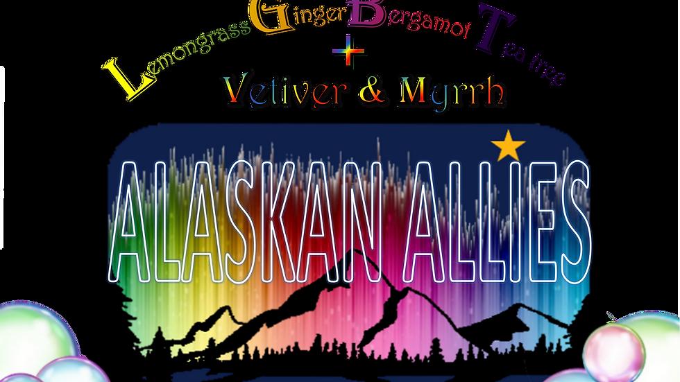 Alaskan Allies