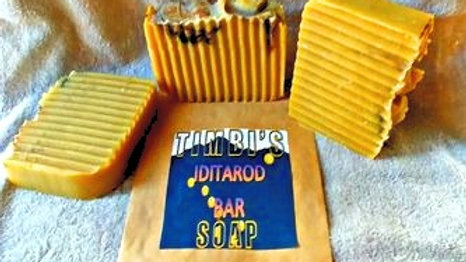IDITAROD BAR - Limited quantities