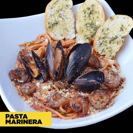 Pasta Marinera