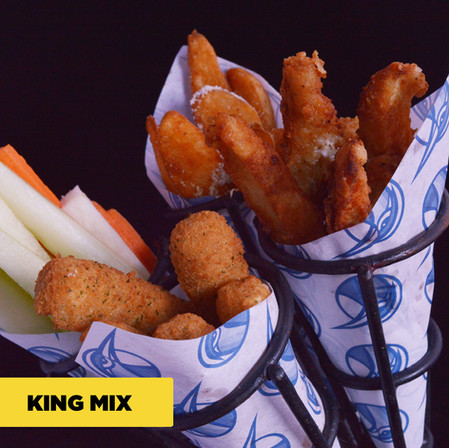 Kingmix