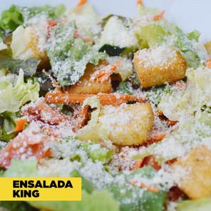 Ensalada King