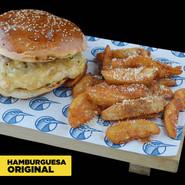 Hamburguesa Original