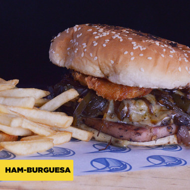 Ham-burguesa